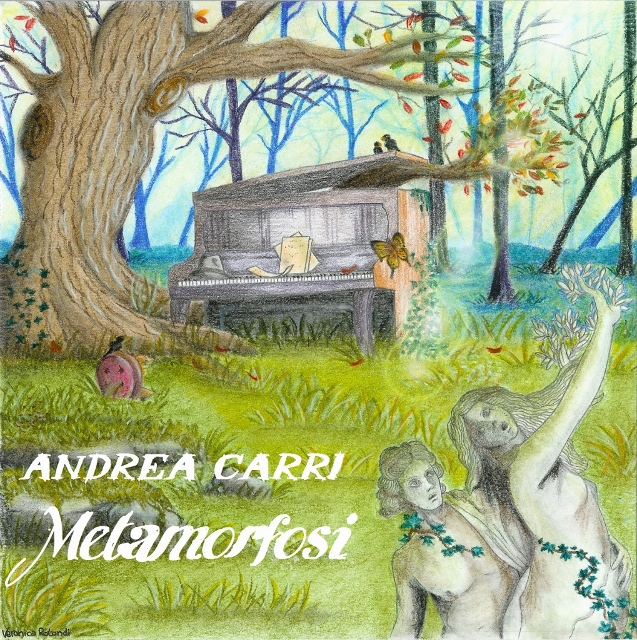 Andrea Carri Fanclub